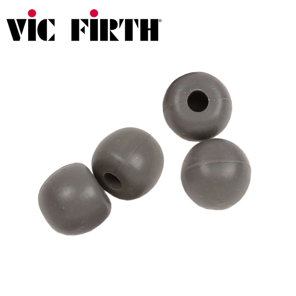 【小叮噹的店】全新 美國 Vic Firth UPT 鼓棒練習套頭 4個/組 公司貨  爵士鼓棒