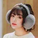 保暖耳罩女冬天耳套毛絨韓版加厚百搭潮耳捂可愛學生護耳少女耳包-『美人季』