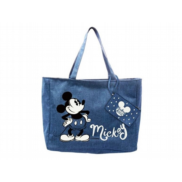 Disney 迪士尼 愛戀米奇 保冰溫背袋(1入)【小三美日】
