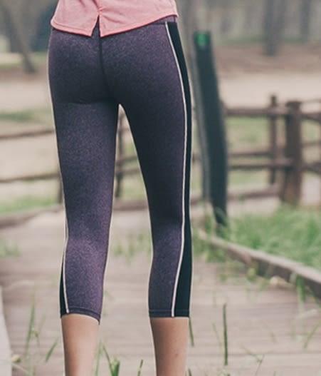 瑜伽短褲女健身房運動服跑步高彈緊身吸汗速幹春夏   - jrh0053