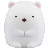 《 TAKARA TOMY 》動動好朋友-角落小夥伴白熊 / JOYBUS玩具百貨