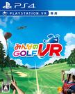 PS4 全民高爾夫 VR(中文版)...