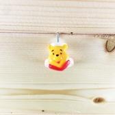 【震撼精品百貨】Winnie the Pooh 小熊維尼~戒指-粉