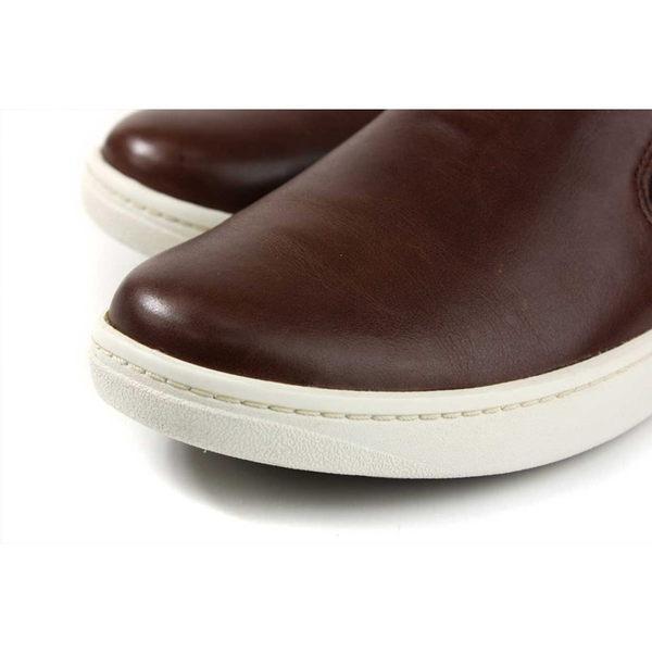 Hush Puppies  休閒鞋 懶人鞋 牛皮 棕色 男鞋 6191M123302 no166