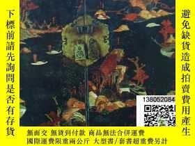 二手書博民逛書店【罕見】中國傢俱 Chinese Furniture 【伯德萊著