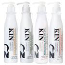 KIN 還原酸蛋白洗髮精/護髮素 250mL