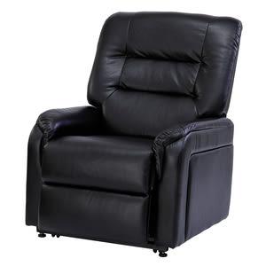 尊爵可躺式起身電動沙發