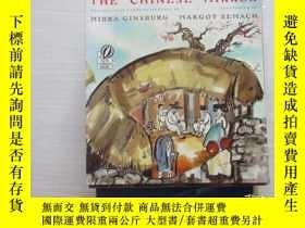 二手書博民逛書店THE罕見CHINESE MIRROR 332Y10970
