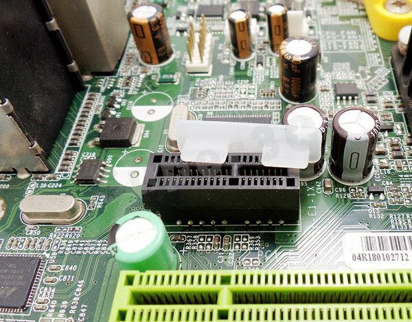 新竹【超人3C】PCI-E 1X 抗氧 槽避插槽免氧化 PCIE 主機板 防塵塞