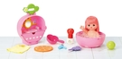 《 日本小美樂 》小美樂洗澡草莓屋 / JOYBUS玩具百貨