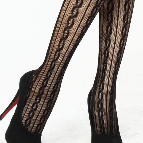 時尚性感流行網襪 褲襪 網襪-NO.669-68