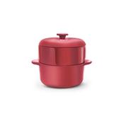 JIA Inc. 品家家品 響食版蒸鍋蒸籠24cm【淨妍美肌】