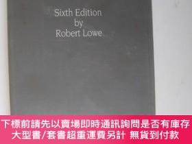 二手書博民逛書店COMMERCIAL罕見LAW 商法Y12014 Sixth Edition by Robert Lowe S
