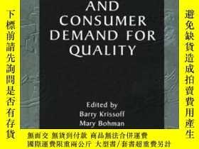 二手書博民逛書店Global罕見Food Trade And Consumer Demand For Quality-全球食品貿易