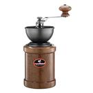 金時代書香咖啡 Tiamo 1103原木 可條粗細手搖磨豆機 HG6072