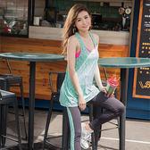 【8:AT 】緊身長褲  M-XL(炫彩綠) (未滿2件恕無法出貨,退貨需整筆退)