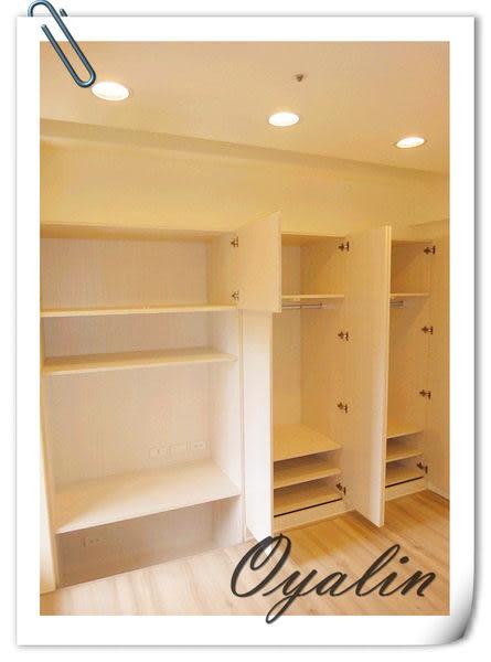 【歐雅系統家具】和室衣櫃