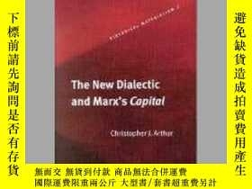 二手書博民逛書店The罕見New Dialectic and Marx s CapitalY405706 Chris Arth
