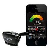 ALATECH iPhone專用 藍牙4.0自行車碼錶測速器 (SC001BLE) T