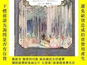 二手書博民逛書店罕見北歐の挿絵とおとぎ話の世界Mythological Illu