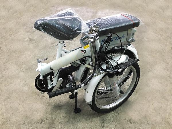 勝一 EV-20F (鉛酸無變速版) 電動腳踏車 台南【康騏電動車】專業維修批發零售