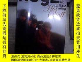 二手書博民逛書店HUGE罕見2007 12 日文杂志Y180897