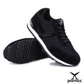 PAMAX帕瑪斯-兼具運動鞋、休閒鞋、慢跑鞋※加強止滑、柔軟、透氣※-PP135-BBB-男女