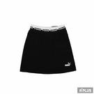 PUMA 女 基本系列AMPLIFIED短裙 歐規 五分裙-58591501