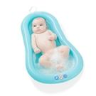 比利時 doomoo 充氣式漂浮洗澡墊DM22001001[衛立兒生活館]