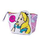 《SHO-BI》愛麗絲造型化妝包(幾何條...
