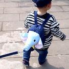 後背幼兒寶寶小書包小象可愛卡通防走失帶背包1-3歲男女童兒童【一周年店慶限時85折】