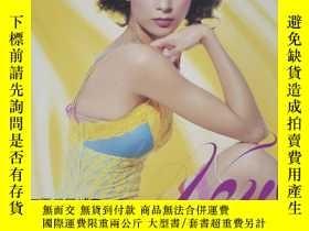 二手書博民逛書店時裝LOFFICIEL(2005年3月No.150)封面-楊恭如