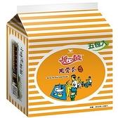統一麵 肉骨茶風味 93g (5入)/袋【康鄰超市】