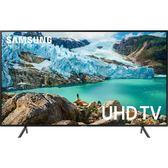 送安博盒子最新款★(含標準安裝)三星55吋4K電視UA55RU7100WXZW
