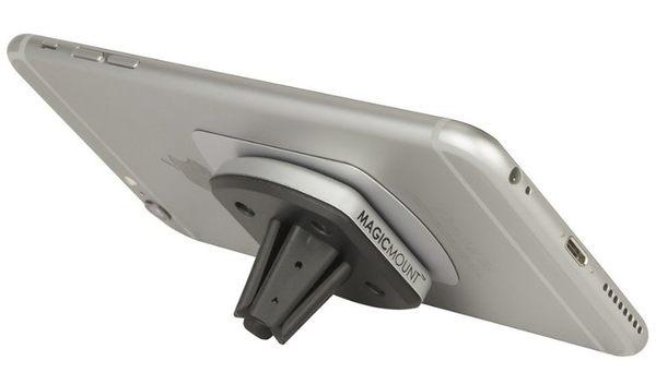 免運 SCOSCHE 夾持式磁鐵手機架 專業版 MAGIC MOUNT PRO VENT 冷氣出風口支架 360度旋轉關節