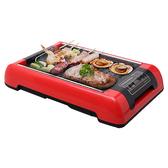 THOMSON 自動排煙多功能燒烤器(TM-SAS03G)1入【小三美日】※限宅配/禁空運/無貨到付款