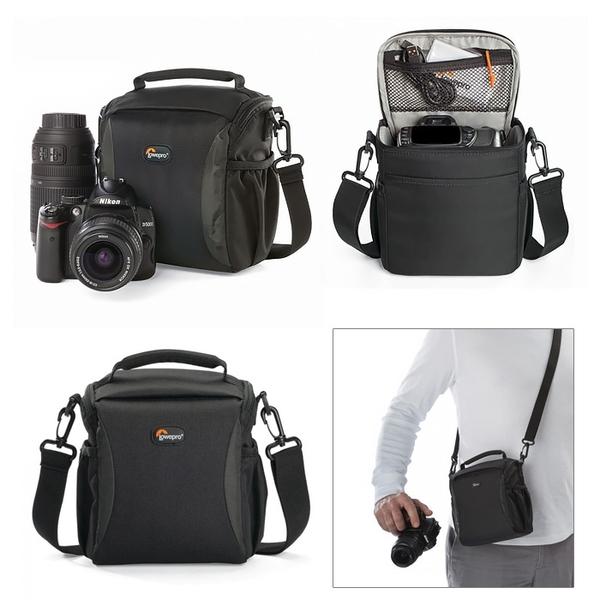★相機王★Lowepro Format 140〔豪邁〕單肩側背相機包