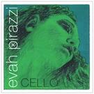 德國PIRASTRO Evah Pirazzi Cello綠美人大提套弦-大提4/4專用