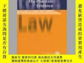 二手書博民逛書店Edgerton s罕見Law: The Phantom EvidenceY405706 Andrew Sih