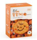 【愛吾兒】農純鄉 飽飽南瓜粥 精緻小盒(7包入) 寶寶粥