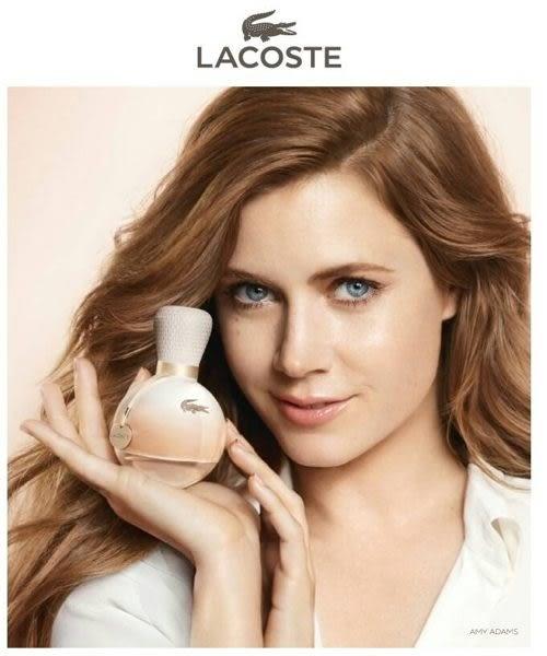 LACOSTE Eau de Lacoste 同名女性淡香精 50ml 39089《Belle倍莉小舖》