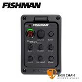 美國品牌 Fishman 拾音棒+隱藏式麥克風 雙拾音系統 PRESYS BLEND 附調音器功能(DIY自行安裝)