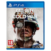 【PS4 遊戲】決勝時刻:黑色行動冷戰
