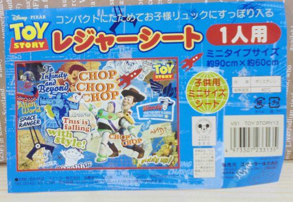 【震撼精品百貨】Metacolle 玩具總動員-野餐墊-家族集合