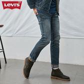 [買1送1]Levis 男款 511 低腰修身窄管牛仔長褲 / 赤耳 / MIJ日製 / 延續款
