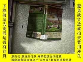 二手書博民逛書店THE罕見WIND IN THE WILLOWS 柳樹上的風Y203004