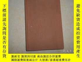 二手書博民逛書店THE罕見JOHNSTOWN FLOOD, 1968年英文原版,