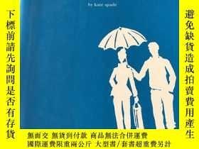 二手書博民逛書店manners罕見by kate spadeY20850 kat