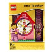 免運費【 樂高積木 LEGO 】樂高時鐘教師- 女孩╭★ JOYBUS玩具百貨