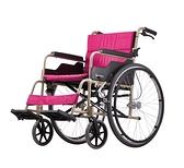 ~健康之星~康揚 鋁合金輪椅 KM-1505(座寬16吋)